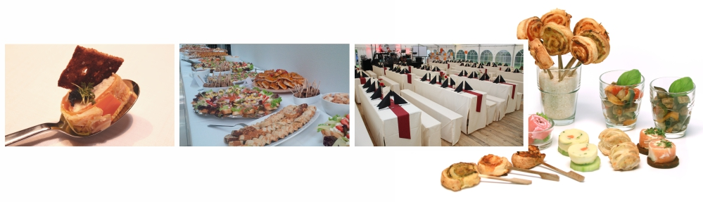 Catering Firmen Partyservice Leikam